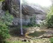 Ozone Falls, TN