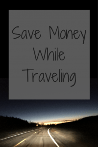 Save Money with Travel