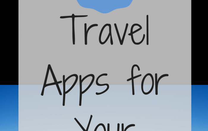 Travel apps for your vacation