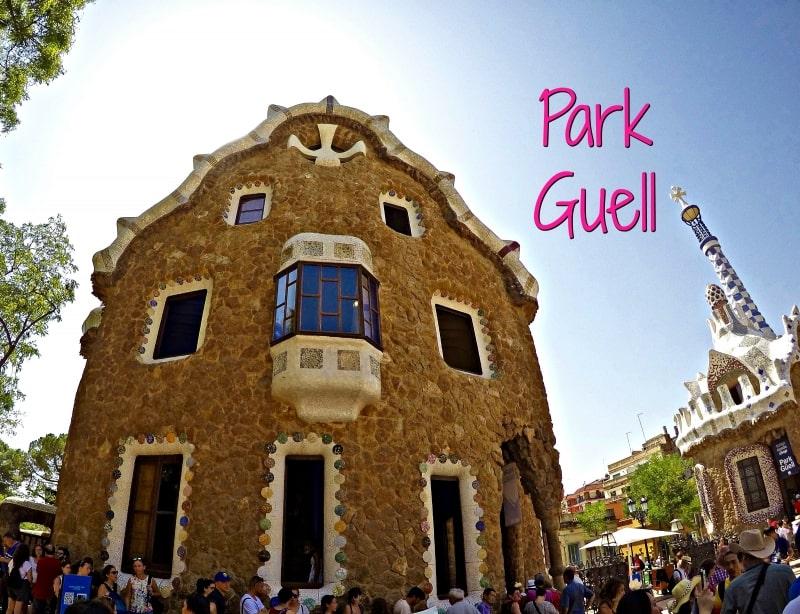 Park Guell