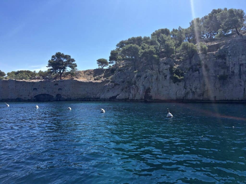 Cassis things to do