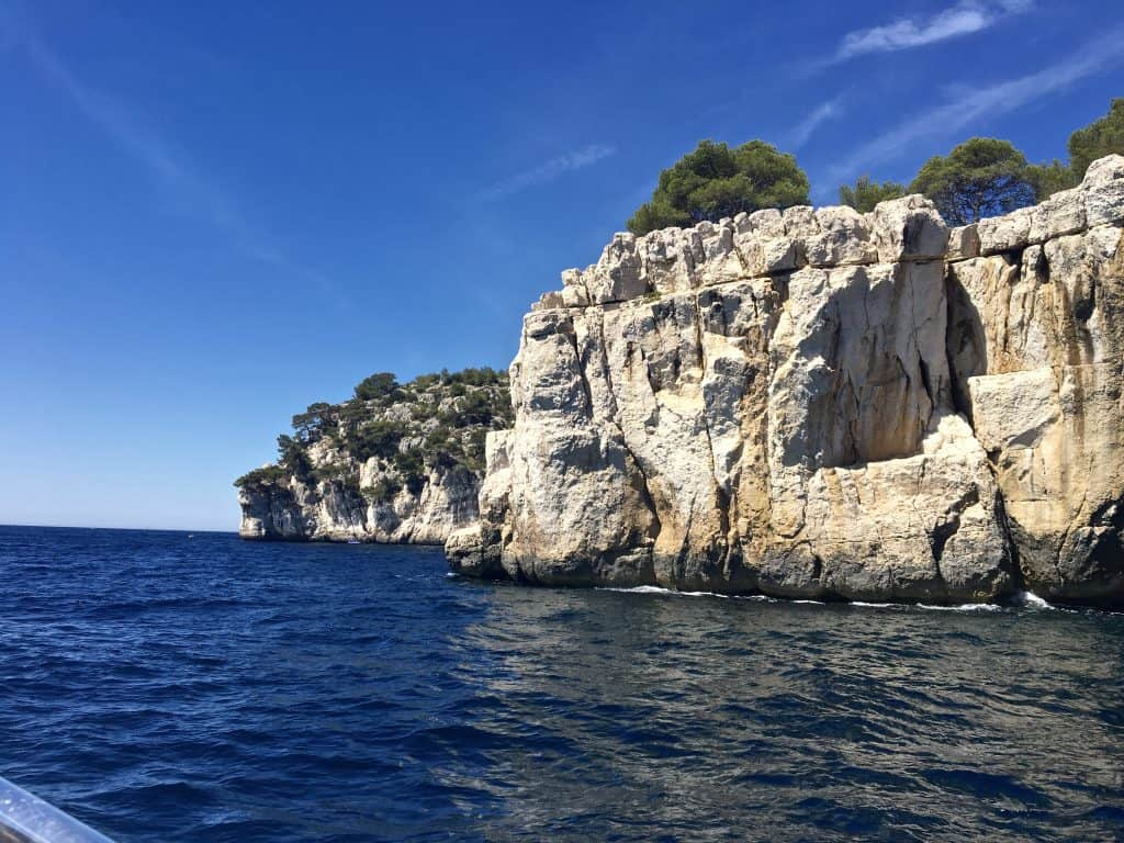 Excursions in Marseille