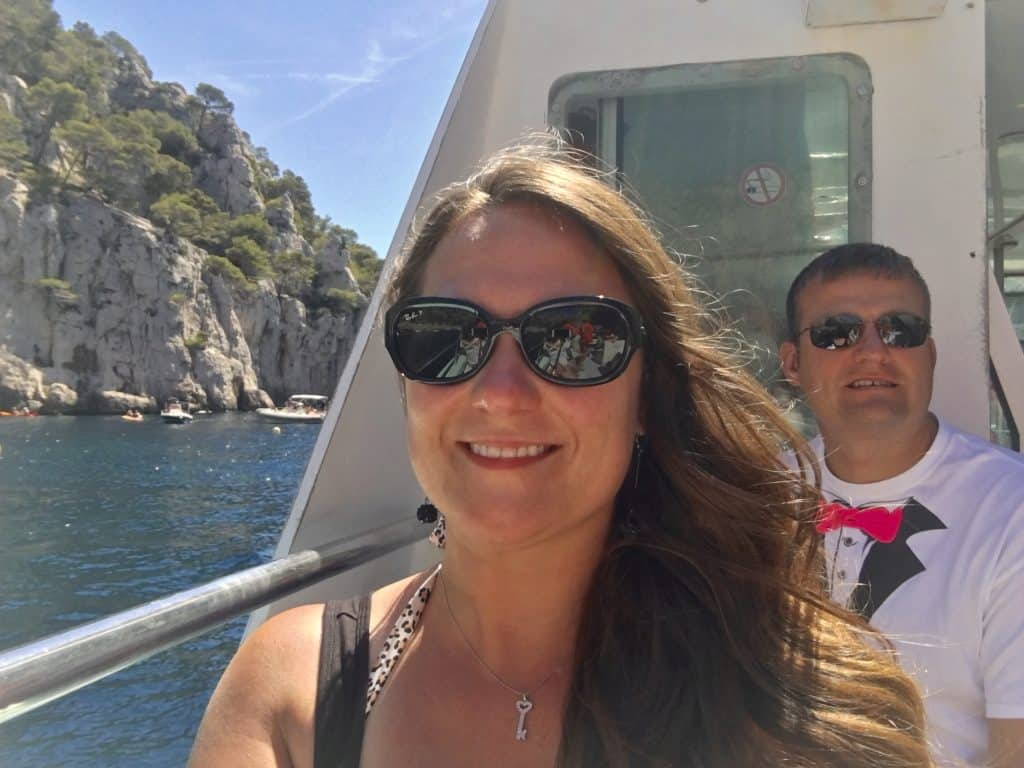 Excursions in Cassis