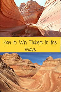 Tickets to the Wave