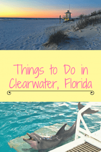 Clearwater, Florida