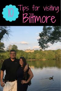 Biltmore tips