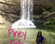 Grandview TN - Piney Falls