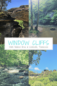 Window Cliffs State Natural Area