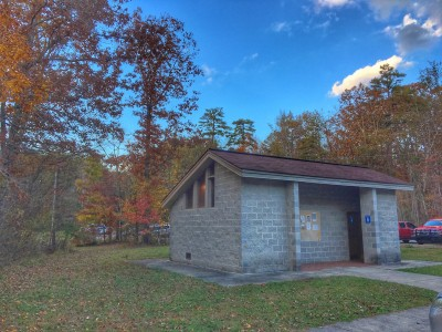 South Cumberland State Park amenities