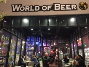 Bars in Savannah