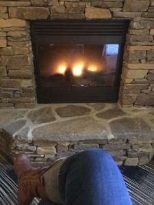 Country Inn & Suites in Helen, Georgia
