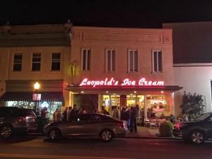 Leopold's Savannah