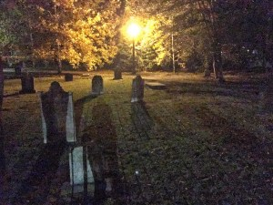 Most haunted ghost tour