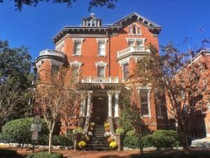 Kehoe House Savannah