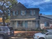 Savannah Pirate's House