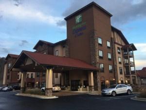 Hotel Inn & Suites Helen, Georgia