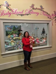 Babyland Delivery Nursery
