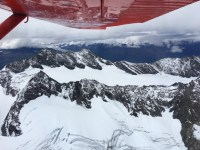 Island Wings Chugach Mountains