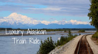 Transportation from Denali to Anchorage, Alaska
