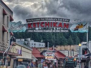 Ultimate Alaska Vacation Seattle To Denali Itinerary Tattling Tourist