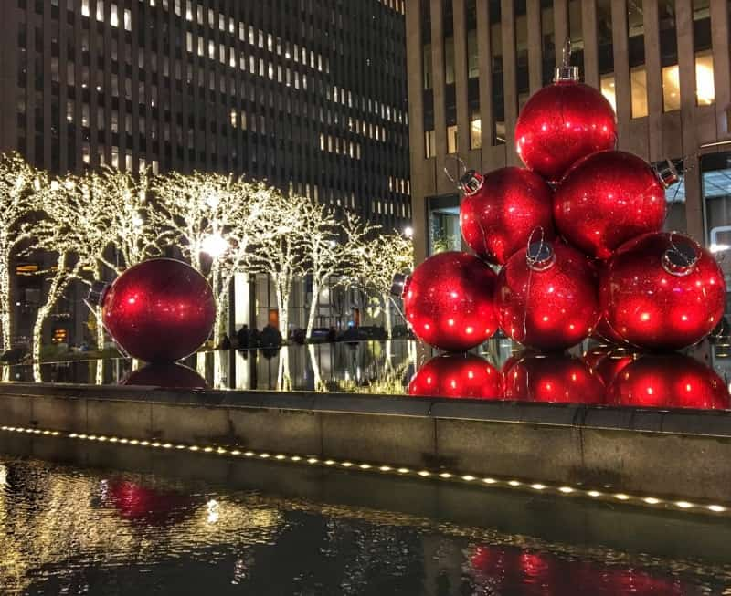 Best Places To Visit For Christmas.Best Places To Visit At Christmas Tattling Tourist